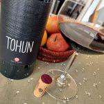 Tohun - Cabernet Sauvignon & Merlot 2017