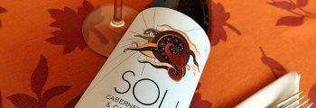 SOLI Cabernet Sauvignon & Cabernet Franc 2017 – Edoardo Miroglio