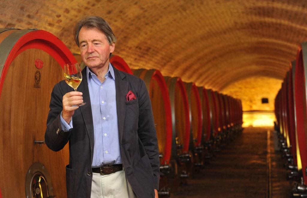 Светът на виното загуби легендарния Стивън Спъриър