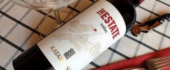THE ESTATE Malbec 2019 – Katarzyna Estate