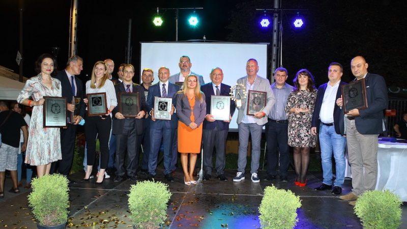 Най-добрите балкански вина, отличени на Балканския винен конкурс 2020, в специален каталог