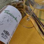 Rusalii Tamianka 2020 - Rupel Winery