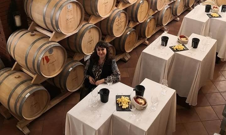 Галина Нифору: Виното е мост, който свързва народите, и всички на BIWC в Скопие почувствахме това