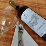 Bulwine Sauvignon Blanc 2020 - Ruevit Estate