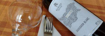 Bulwine Sauvignon Blanc 2020 – Ruevit Estate