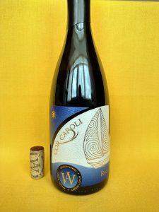 Cor Caroli Red 2020 - Afuzov Winery