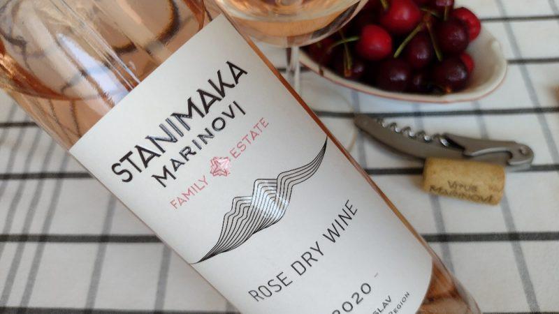 Stanimaka Marinovi Rose 2020 – Vitus Marinovi