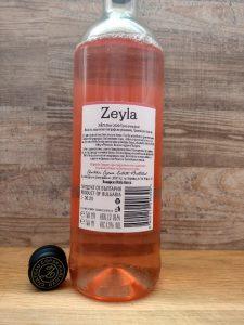Zeyla Rose 2020 - Chateau Copsa