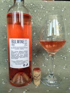 Bulwine Rose 2020 - Ruevit Estate