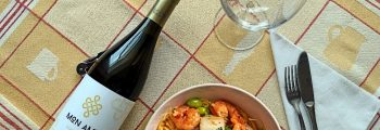 Mon Ami Chardonnay 2020 – Konopane Winery
