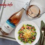 Orbelia Rose Melnik 2019 - Orbelia Winery