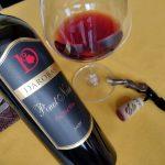 Pinot Noir 2020 - Darobas Winery