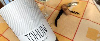 Tohun Chardonnay Barrique 2018 – Tohun Winery