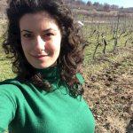 Ваня Костова: Искам да направя вино меко и нежно като кадифе...