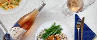 Cor Caroli Rose 2019 – Afuzov Winery