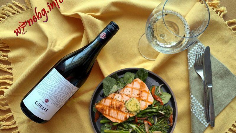 Greus Chardonnay 2019 – Tohun Winery