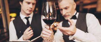 Как можете да разберете дали младото вино ще остарее?