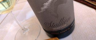 Stallion Selection Sauvignon Blanc 2019 – Angel's Estate