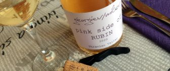 Pink side of Rubin 2020 – Georgiev / Milkov