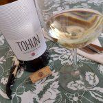Tohin Sauvignon Blanc 2020 - Tohun Winery