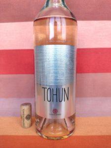 Tohun Rose 2019 - Tohun Winery