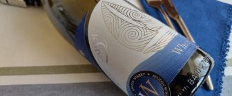 Cor Caroli White 2018 – Afuzov Winery