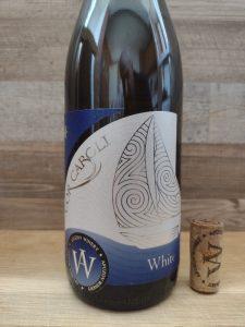 Cor Caroli White 2018 - Afuzov Winery