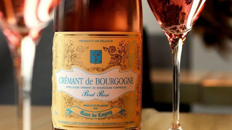 Какво е Crémant и по какво се различава от шампанското?