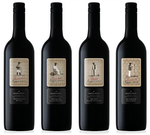 MagPie Wine36