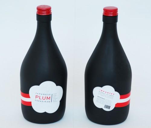 Plum Sake21