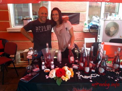 ROSE wine EXPO 201900008