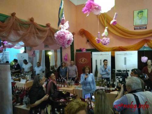 ROSE wine EXPO 201900013