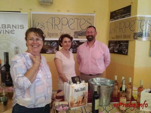 ROSE wine EXPO 201900015