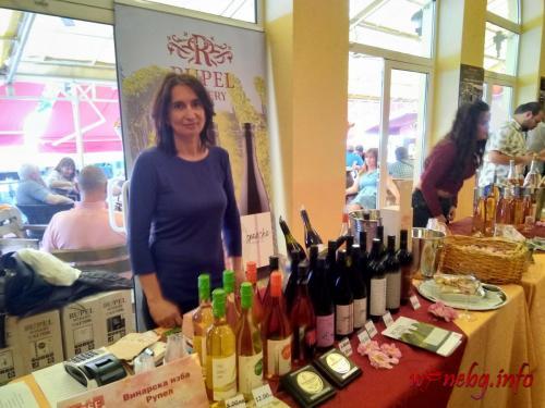 ROSE wine EXPO 201900021
