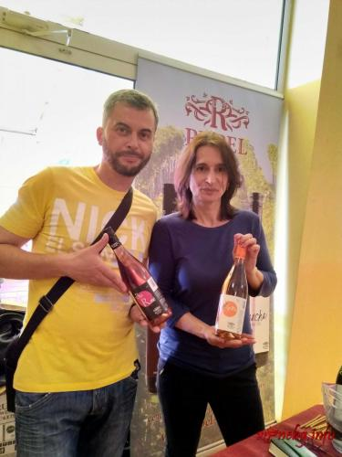 ROSE wine EXPO 201900045