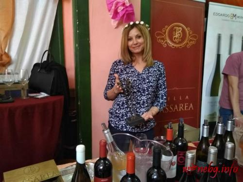 ROSE wine EXPO 201900052