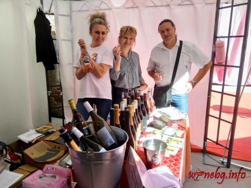 ROSE wine EXPO 201900053