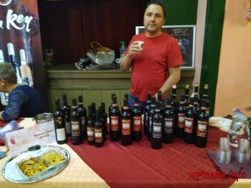 ROSE wine EXPO 201900059
