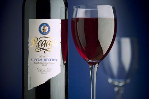 Regalis Wine5