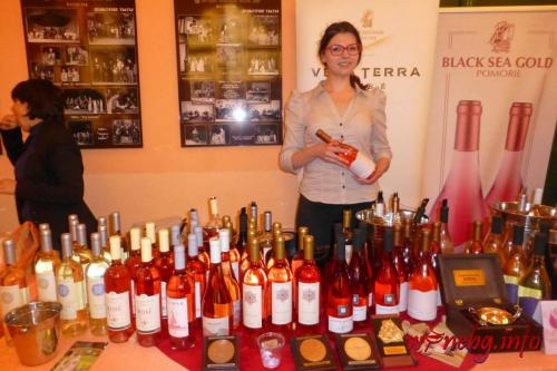 Rose Wine Expo 2017 00043