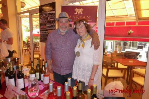 Rose Wine Expo 2017 00046