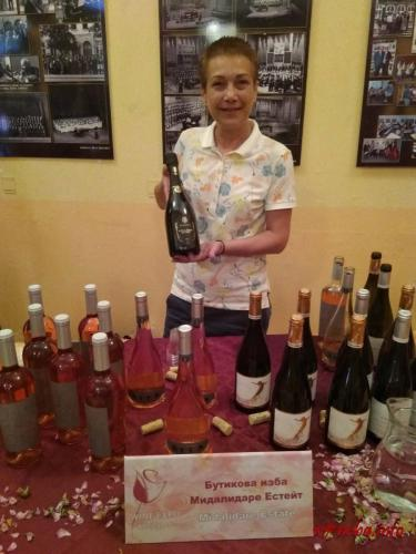 Rose Wine Expo 2018 00138