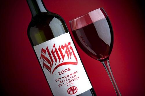 Shiraz Red Wine4