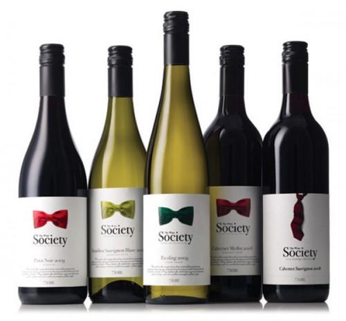 The Wine Society31