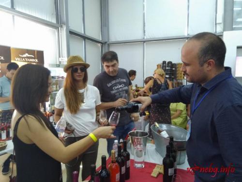 Wine Fest Burgas 2018 00024