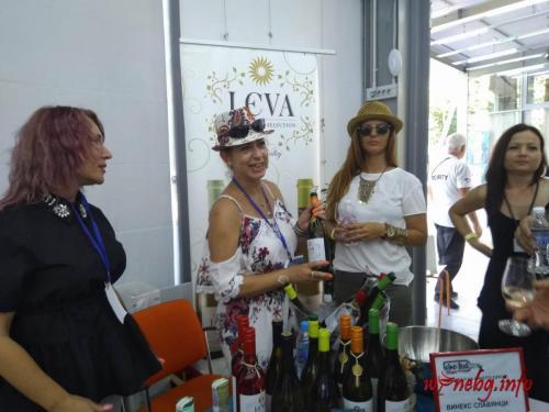 Wine Fest Burgas 2018 00033