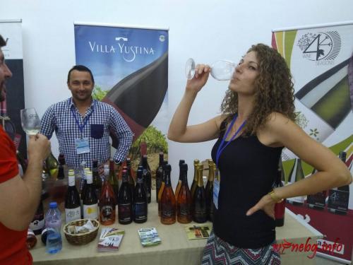 Wine Fest Burgas 2018 00037