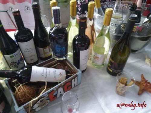 Wine Fest Burgas 2018 00047